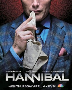Promo picture featuring Mads Mikkelsen [Dr Hannbibal Lecter].